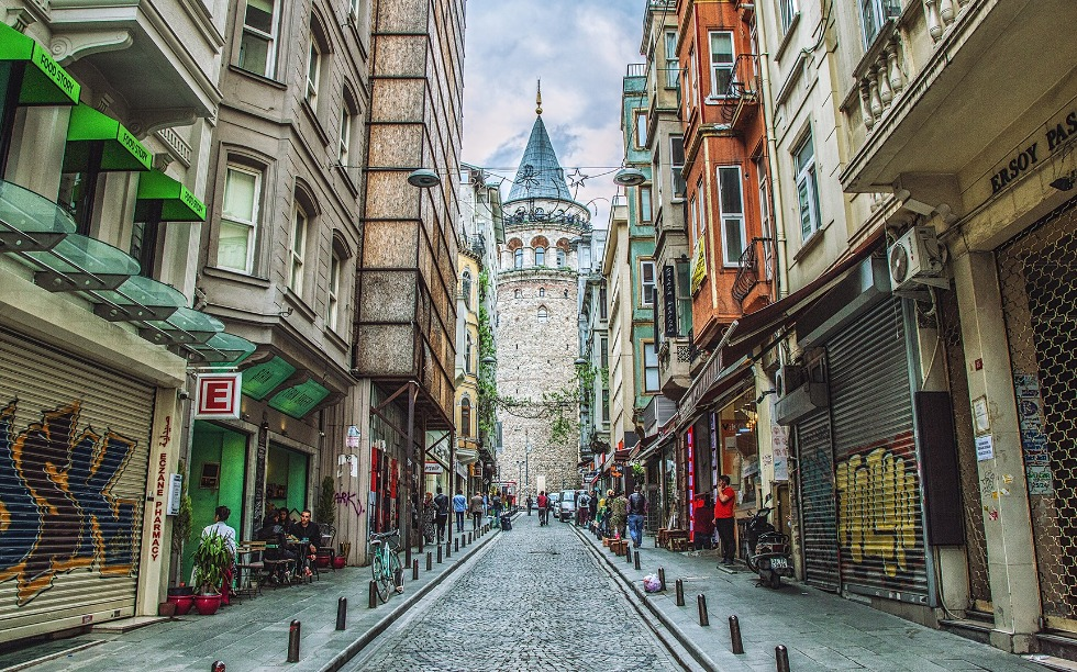 Explore Open Areas and Places to Visit in Istanbul with Natural Beauties